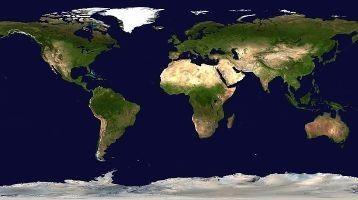 Prezență globală